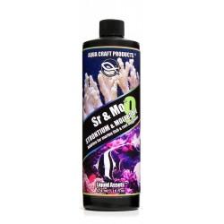 Aqua Craft Products - Sr & MoTM 16 oz.9 (Strontium & Molybdate)
