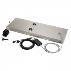 ATI 24 Inch 8x24W SunPower T5HO High-Output Fixture