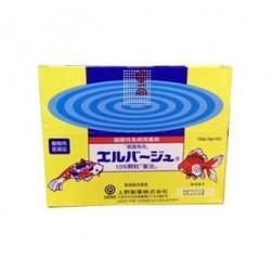 Elbagin For Koi / Goldfish Sodium Nifurstyrenate 5g / 20bags
