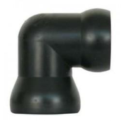 Loc-Line 3/4 inch Ball Socket 90 degree Elbow