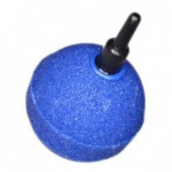 Tom's Aquatics Blue Air Stone