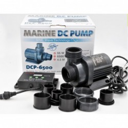 Jebao DCP Sine Wave Water Return Pump, DCP4000