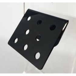 Your Choice Aquatics Black Angle Frag Rack