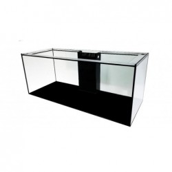 Reef Pro 180 Glass Tank System 72x24x24