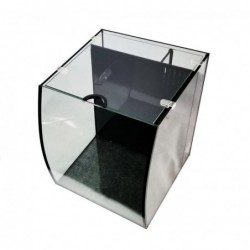 Aqua Japan All In One Curve 05 Glass Tank