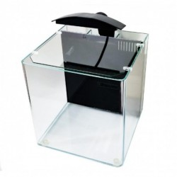 Aqua Japan Q Series All In One Tank W/ Touch LED