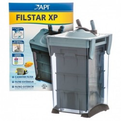 API Filstar XP Canister Filter SMALL