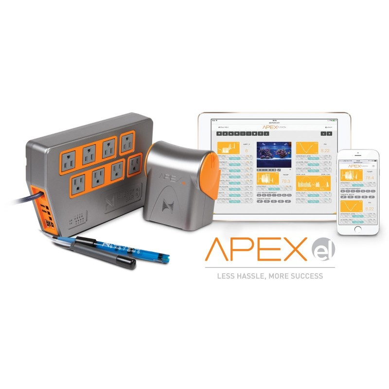 Neptune Systems Apex El Controller Kit