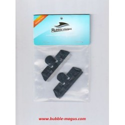 Bubble Magus Medium Replacement Steel Blades (2pcs)