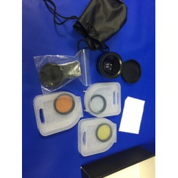 Bubble Magus Coral Lens Kit...