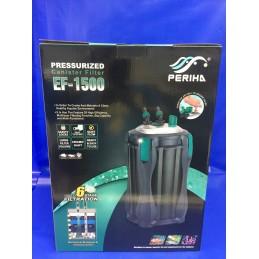 Periha EF-1500 Canister Filter