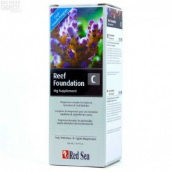 Reef Foundation C (Mg) 500ml