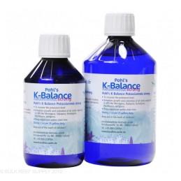 Korallen-Zucht - K-Balance...
