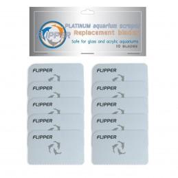 FLIPPER Scraper Replacement...