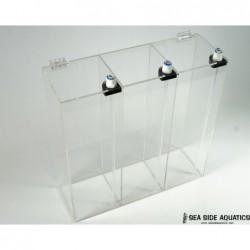 Sea Side Aquatics Large Dosing Chambers
