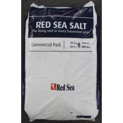 Red Sea Salt 200G Sack