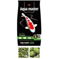 Aqua Master Koi Staple 10kg SM