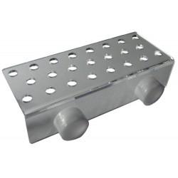 Large Magnet Clear Frag Rack