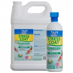 API Stress Coat 1Gal