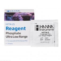 Hanna HI702-25 Copper Reagent
