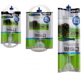 Aquael Gravel & Glass...