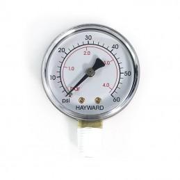 Aqua UV Pressure Gauge For...