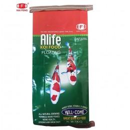 ALife Koi Food Large 5kg -...