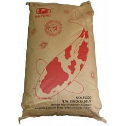 Quick Grow Koi Food M-L...