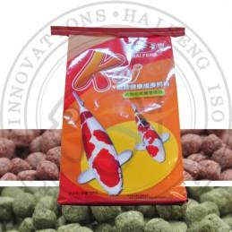 Growth Koi Food M-L 10kg -...
