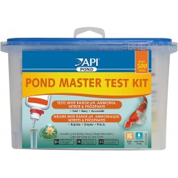 API Pond Care Master Test Kit