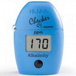 Seawater Alkalinity...