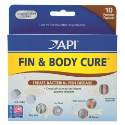 API FIN & BODY CURE™ (10...