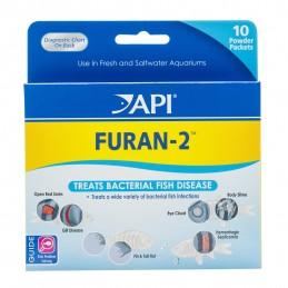 API FURAN-2™ (10 pack, 30oz )