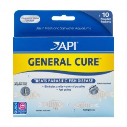 API GENERAL CURE™ (10 pack,...