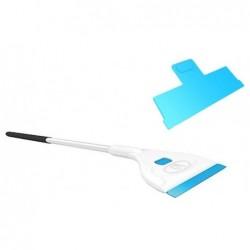 Continuum AquaBlade-P Acrylic Safe Algae Scraper w/ Plastic Blade - 15 Inch