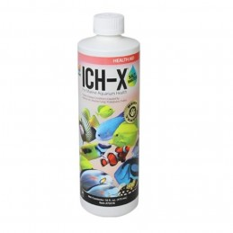 HiKari Ich-X 4oz ( Reef Safe )