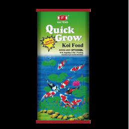 Quick Grow Koi Food M-L 5kg...