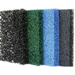 High Density Blue Matala 1/2 Sheet