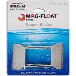 Mag Float Scraper Blades...