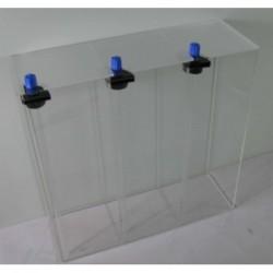 Sea Side Aquatics Small Dosing Chambers
