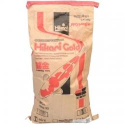Hikari Gold Koi Food 22 lb - Medium