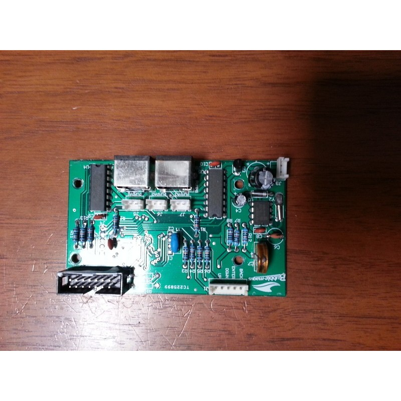 Bubble Magus T01 Replacement Mother Board