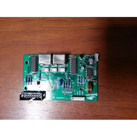 Bubble Magus Dosing Pump T01 Replacement Motherboard