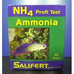 Salifert Test Kit Ammonia
