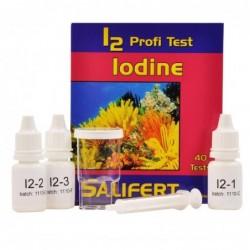Salifert Test Kit Iodine
