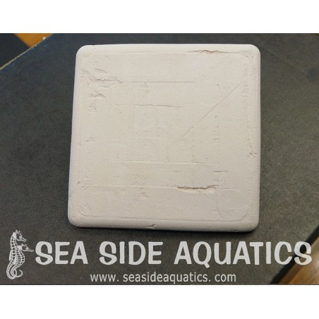 "2.75"" Ceramic Frag Square Tile"