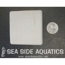 "3.75"" Ceramic Frag Square"