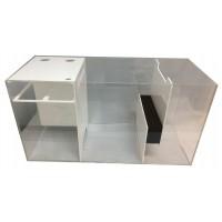 Sumps / Overflow Boxes