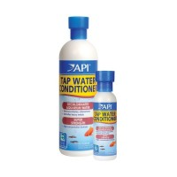 Pond Care, Water Conditioner