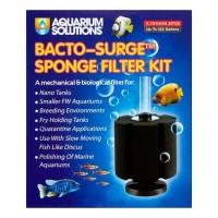 Sponge Filters